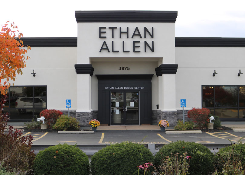 Amherst Ny Furniture Store Ethan Allen