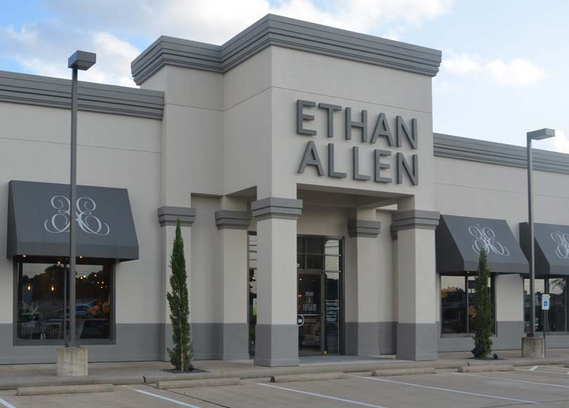 Katy Freeway Houston Tx Furniture Store Ethan Allen